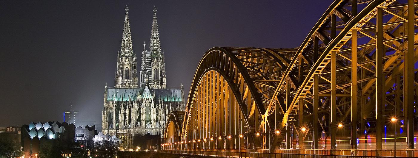 Ferienwohnungen in Köln