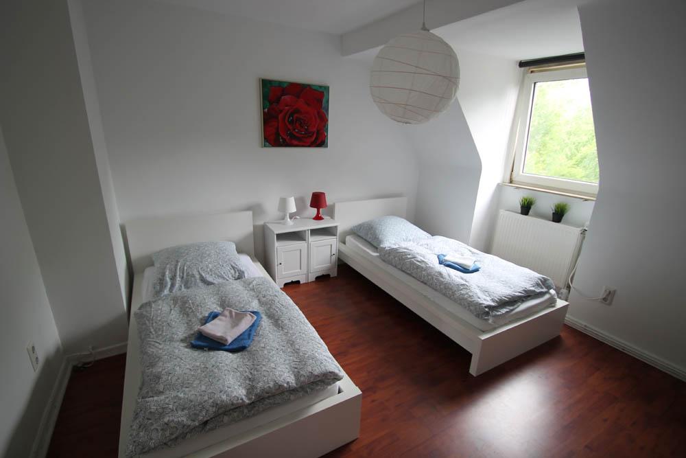 Ferienwohnung Köln-Ehrenfeld