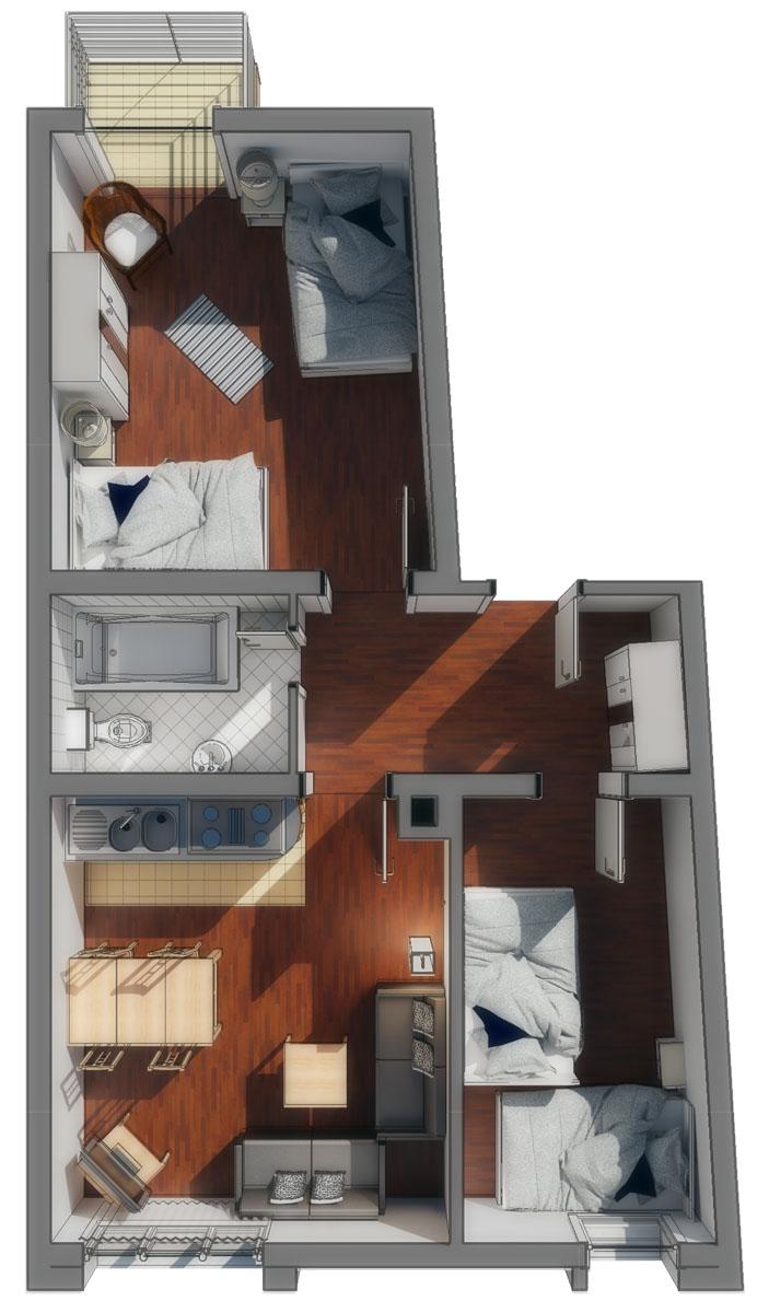 24 innenstadt neumarkt peter 3. Black Bedroom Furniture Sets. Home Design Ideas